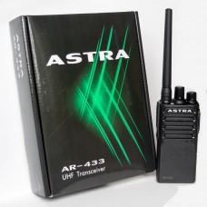 Портативная рация ASTRA AR-433