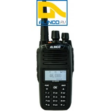Alinco DJ-MD40 DMR