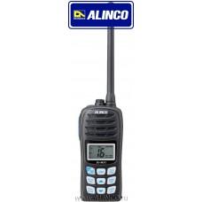 Alinco DJ-MX1 VHF Морская Водонепроницаемая Портативная радиостанция
