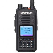 Радиостанция Baofeng DM-1702 Tier-2 GPS аналогово-цифровая