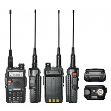 Радиостанция Baofeng DM-5R Tier-2 аналогово-цифровая