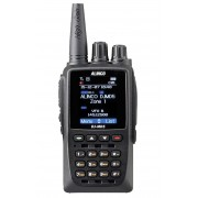 Радиостанция Alinco DJ-MD5E DMR Цифровая и Аналоговая Портативная