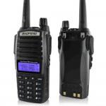 Радиостанция Baofeng UV-82 портативная двухдиапазонная