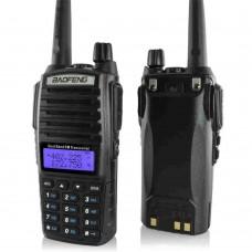 Радиостанция Baofeng UV-82 8W портативная двухдиапазонная