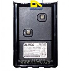 Аккумуляторная батарея Alinco EBP-87