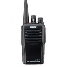 Радиостанция Alinco DJ-VX41 портативная
