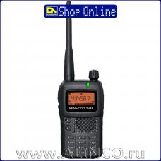 Радиостанция Kenwood TH-F5 портативная